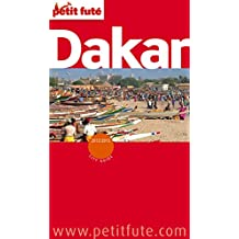 Dakar 2012/2013 Petit Futé (City Guide) (French Edition)