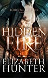 A Hidden Fire (Elemental Mysteries Book 1)