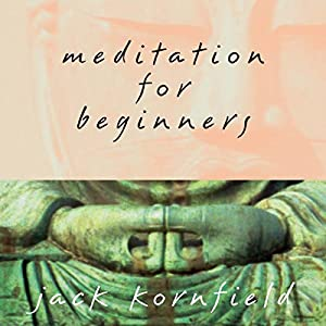 Meditation for Beginners Speech