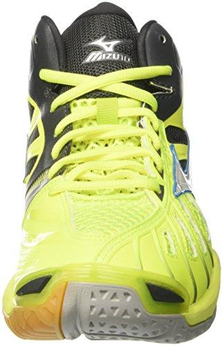 Chaussures montantes Mizuno Wave Tornado X