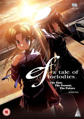 Ef: A Tale Of Melodies Collection [DVD]