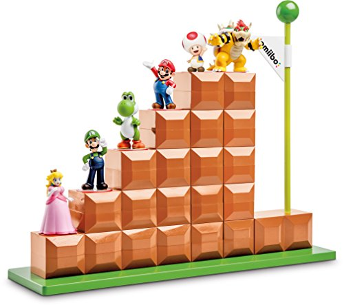 PowerA amiibo End Level Display