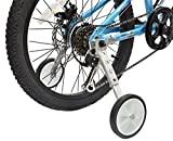 CHILDHOOD Bicycle Training Wheels Fits 18 to 22