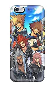 Case Cover Kingdom Hearts/ Fashionable Case For Iphone 6 Plus