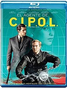 El Agente CIPOL [Blu-ray]