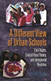 A Different View of Urban Schools 9780820478791