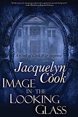 book cover of Image in the Looking Glass
