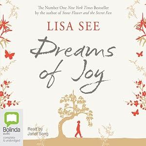 Dreams of Joy Audiobook