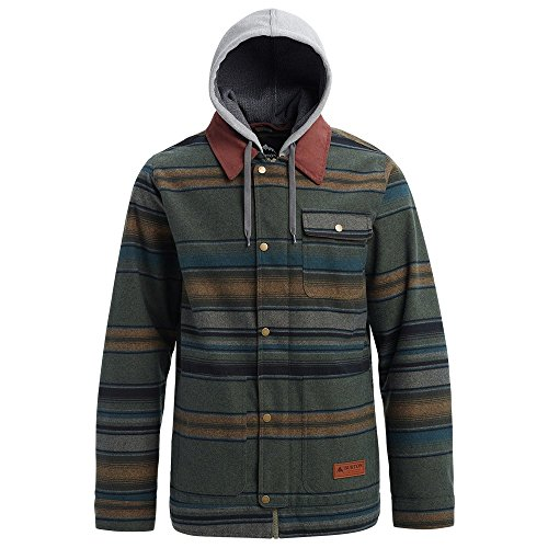 Burton Men's Dunmore Snowboard Jacket