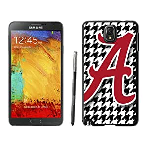 Southeastern Conference SEC Football Alabama Crimson Tide 20 Popular Sale Samsung Galaxy Note 3 Custom Phone Case