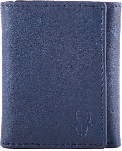 WildHorn WH261 Blue Men's wallet