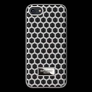 Gresso Magnum Titanium Case for iPhone 8 Plus (Grey)