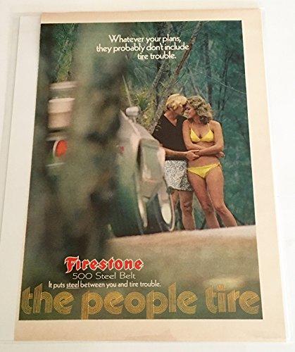 1972-firestone-500-steel-belt-the-tire-people-bikini-magazine-print-ad
