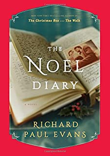 Book Cover: The Noel Diary