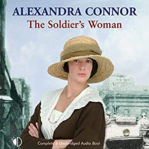The Soldier's Woman Audiobook