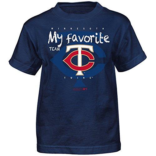 Twins Baseball Shirts - 7