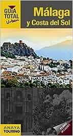 Málaga y Costa del Sol (Urban) (Guía Total - Urban): Amazon ...