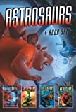 Download Astrosaurs 4 Book Set: Riddle of the Raptors; The Hatching Horror; The Seas of Doom; The Mind-Swap Menace: Riddle of the Raptors; The Hatching Horror; The Seas of Doom; The Mind-Swap Menace in PDF ePUB Free Online