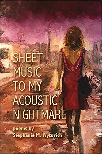 Resultado de imagem para Sheet Music to My Acoustic Nightmare