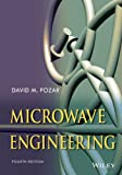 Microwave Engineering, Fourth Edition