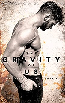 The Gravity of Us (English Edition) por [Cherry, Brittainy]