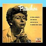 Vintage French No. 116 - EP: L'Enfant De La Balle by Patachou