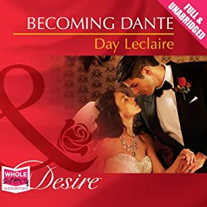 Becoming Dante Audiobook