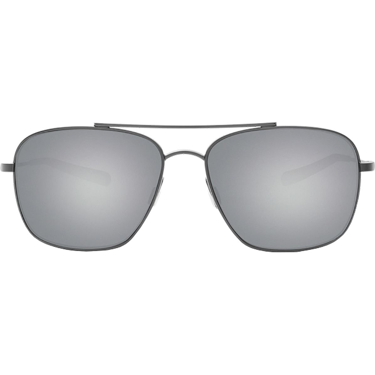 Costa Canaveral 580G Polarized Sunglasses One Size Pro-Motion Distributing Direct CAN101OGGLP