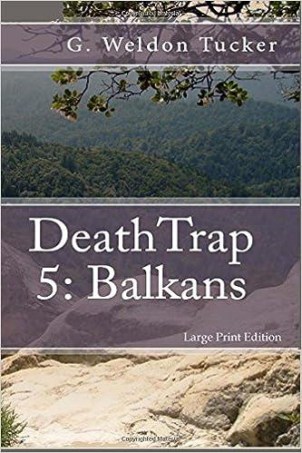 DeathTrap V - LP: Balkans: Volume 5