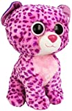 Ty Beanie Boos Buddies Glamour Pink Leopard Large Plush by Ty