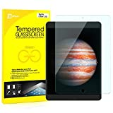 """iPad Pro Screen Protector, JETech Premium Tempered Glass Screen Protector Film for new Apple iPad Pro 12.9"""" - 0902"""