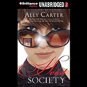 Heist Society | Ally Carter