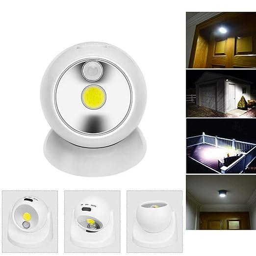 WTKONL Sensor De Movimiento Inalámbrico Inalámbrico Resistente Al ...
