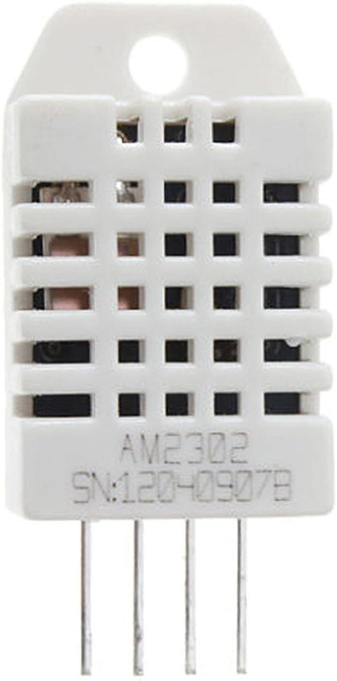 DHT22 AM2302 Temperature And Humidity Sensor Module Replace SHT11 SHT15 M