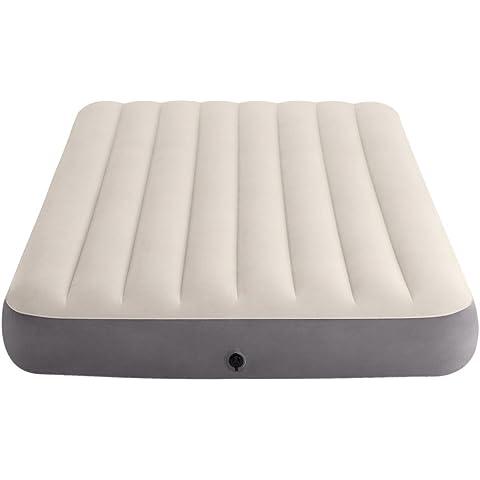 Intex 64146 - Cama de aire Dura Beam Standard Pillow Rest Classic ...