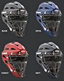 Worth Prodigy Catcher's helmet Royal Adult
