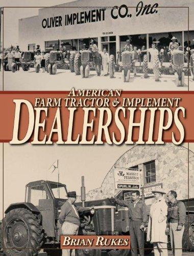 American Farm Tractors - American Farm Tractor & Implement Dealerships