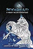 Snowman Graphic Novel (Harry Moon Adventure)