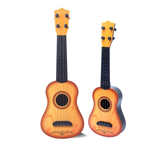 NIMEDI Educativos Para Niños Ukelele Música Para Niños Guitarra ...