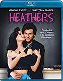 Heathers Blu-ray