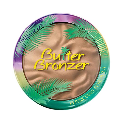 Physicians Formula Murumuru Butter Bronzer, 0.38 Ounce (Best Drugstore Contour Brush)