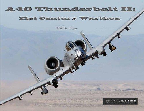 A-10 Thunderbolt II: 21st Century ()