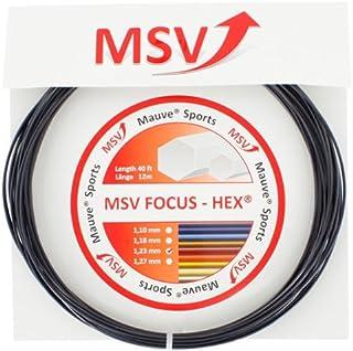 MSV Focus-Hex Strings Set - 12 m 035500012400-2