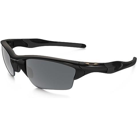 2d506e1108e3 Amazon.com  Oakley Men s Non-Polarized Half Jacket 2.0 Oval ...