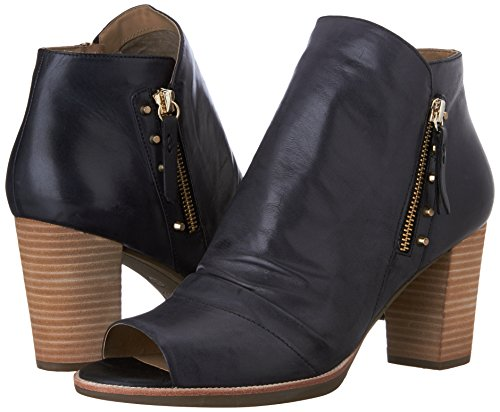 Donna Geox Scarpe D New Nero Collo A A Callie Alto RwSqp8FR