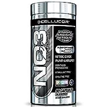 Cellucor 90 Count No3 Chrome Nitric Oxide
