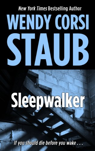 Sleepwalker (Kennebec Large Print Superior Collection)