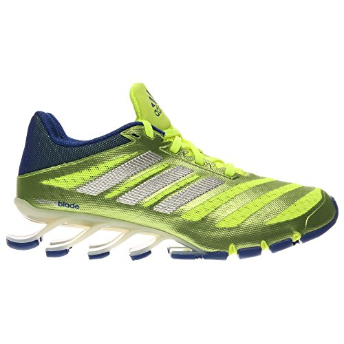 buy online 8ac86 194fb ... reduced adidas springblade ignite boys running shoes 84b52 b5d11 ...