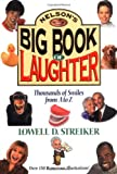 Nelson's Big Book Of Laughter Thousands Of Smiles From A To Z