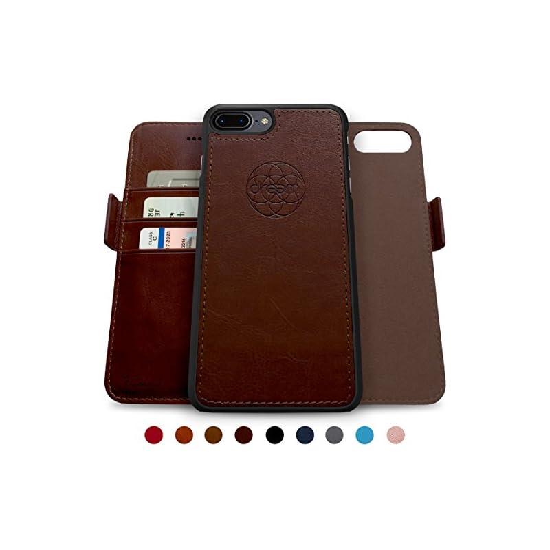 Dreem Fibonacci 2-in-1 Wallet-Case for i
